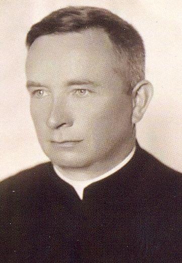 ks. Jan Zwierz
