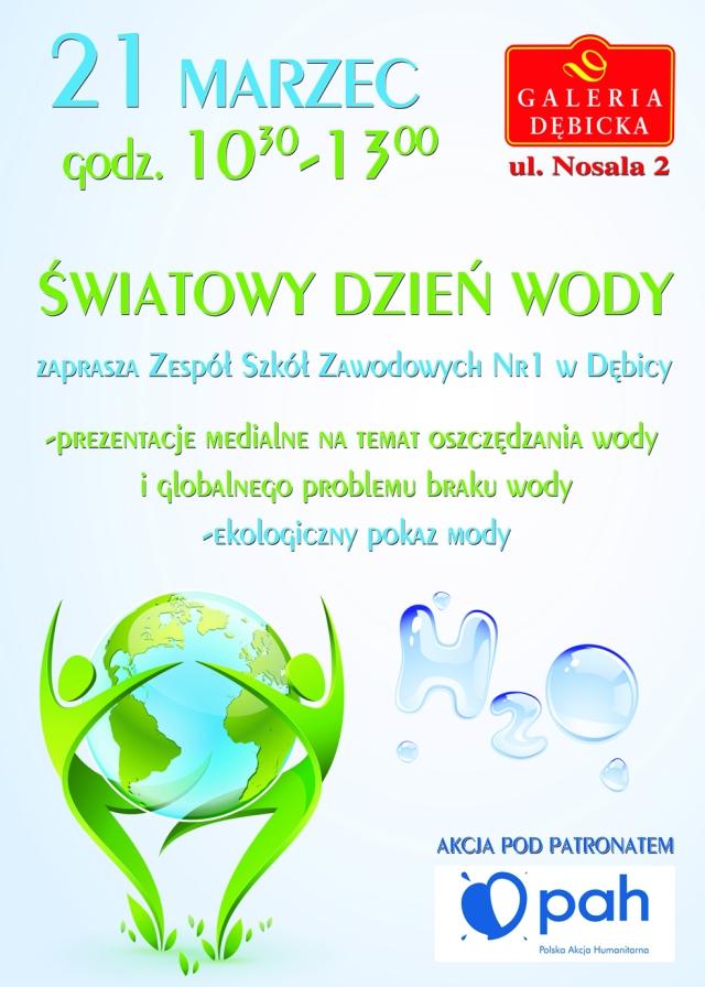 Zespół Szkół Zawodowych Nr 1 Im Jana Pawła Ii W Dębicy